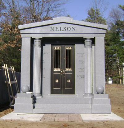 mausoleums made in america with quality